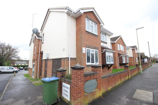 Thumbnail Property for sale in Clarence Road, Fleet