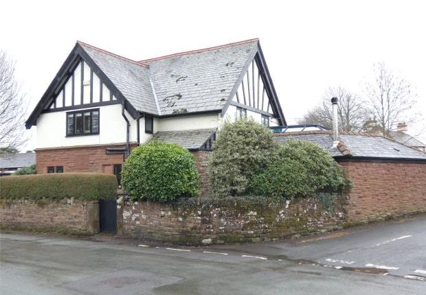 Thumbnail Detached house for sale in Kirk Stile, Gosforth, Seascale, Cumbria