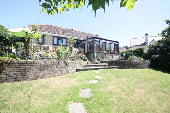 Thumbnail Bungalow for sale in Furzy Close, Weymouth