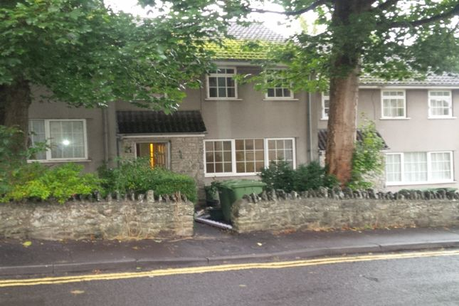1 bed flat to rent in Great Barton, Kilver Street, Shepton Mallet BA4