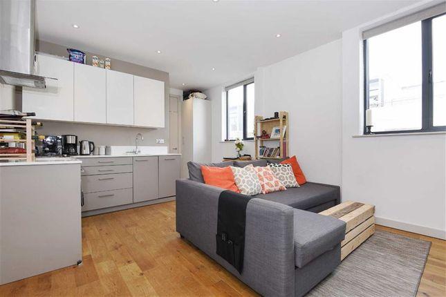 Thumbnail Studio to rent in Coachworks, Queens Park, London
