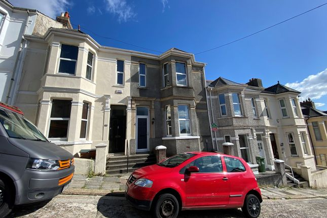 Thumbnail Property to rent in Ivydale Road, Mannamead, Plymouth