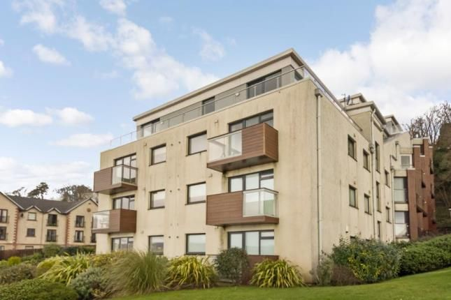 Thumbnail Flat for sale in Chaseley Gardens, Skelmorlie, North Ayrshire