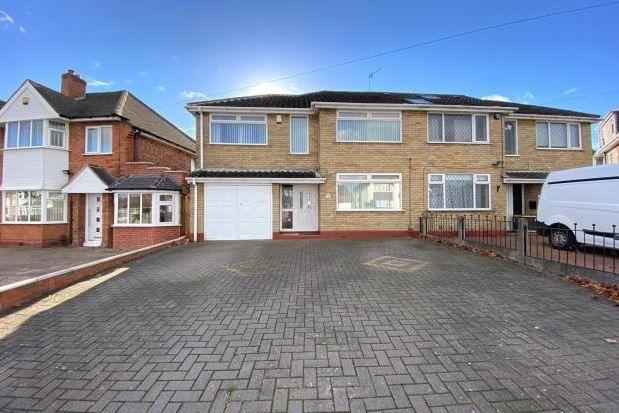 3 bed property to rent in Bucklands End Lane, Birmingham B34