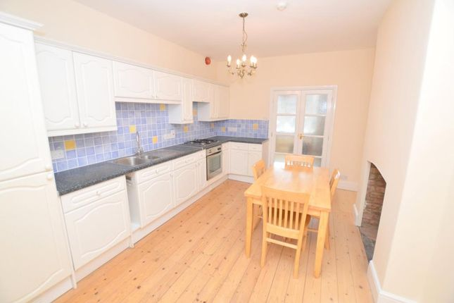 Kitchen of Belvedere Road, Taunton, Somerset TA1