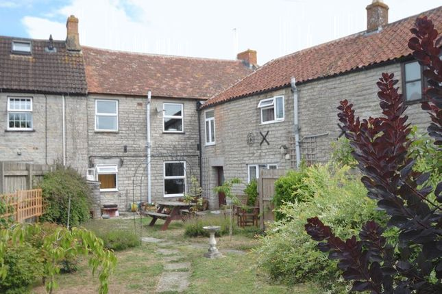Thumbnail Cottage for sale in East Lydford, Somerton