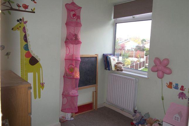 Bedroom 2 of Kilbourne Road, Belper DE56