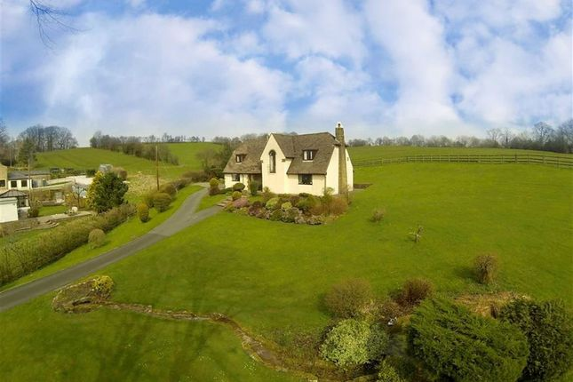 Thumbnail Detached house for sale in Grindleton, Clitheroe