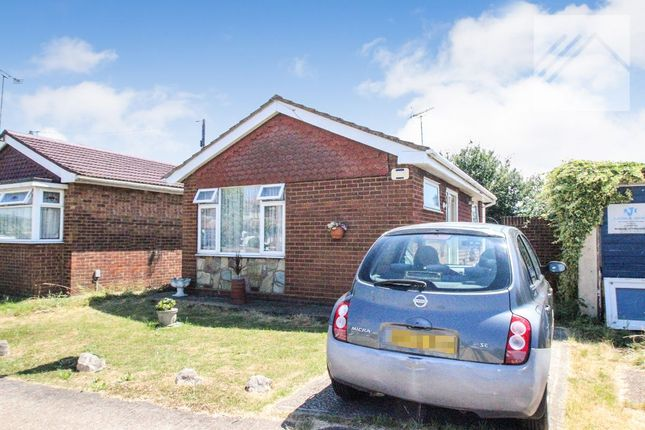 Thumbnail Bungalow for sale in Climmen Road, Canvey Island, A Perfect Place To Start