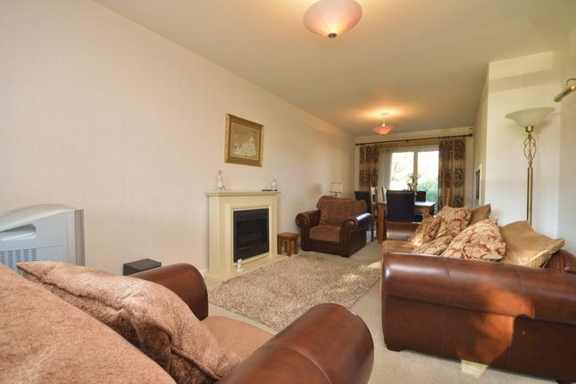Thumbnail Terraced house for sale in Lawson Gardens, Kirkcaldy