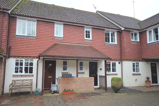 Thumbnail Terraced house for sale in St Mary's Gardens, Horsham