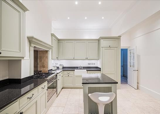 Kitchen of Whittingstall Road, Fulham, London SW6