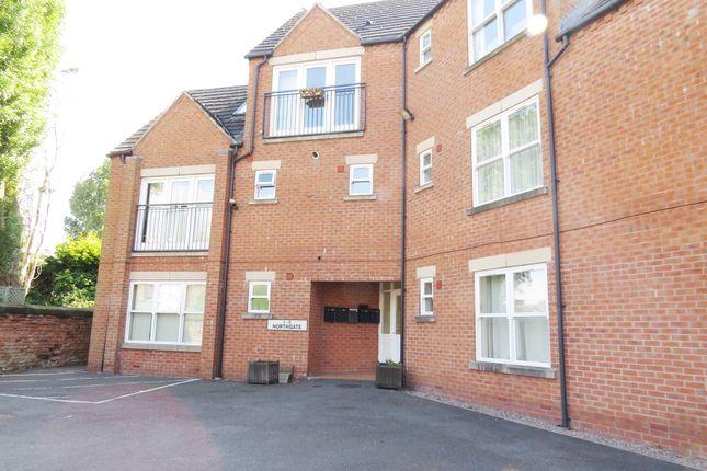 Northgate, North Street, Derby DE1