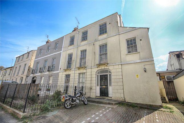 Thumbnail Semi-detached house for sale in Grosvenor Street, Cheltenham, Gloucestershire