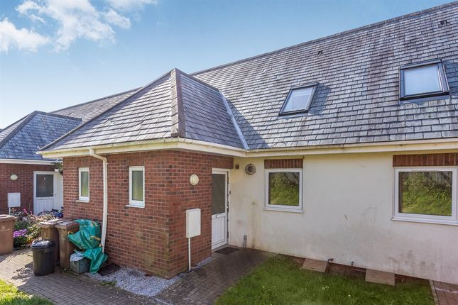 Thumbnail Terraced house for sale in Federation Road, Plymouth