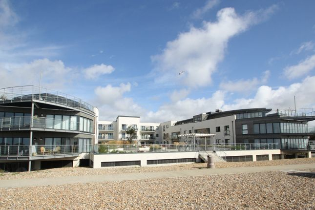 Thumbnail Flat to rent in Chichester House, The Waterfront