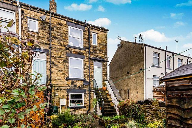 1 bed terraced house to rent in Street Lane, Gildersome, Morley, Leeds