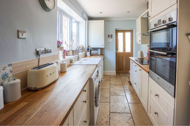 Kitchen of Himley Road, Gornal Wood DY3