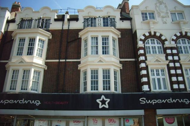 Thumbnail Maisonette to rent in Walworth Road, London, London