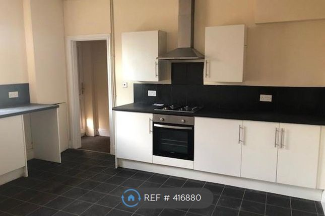Thumbnail Terraced house to rent in Peaksfield Avenue, Grimsby