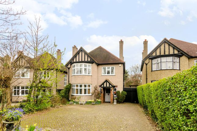 Thumbnail Property for sale in Bromley Road, Beckenham