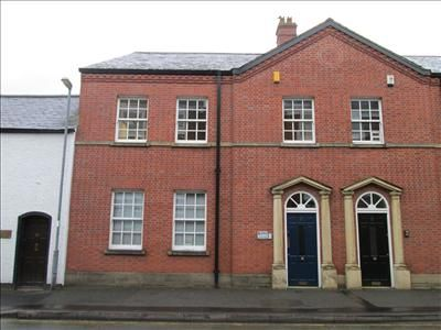 Thumbnail Office to let in 6 Royal Court, Tatton Street, Knutsford, Cheshire