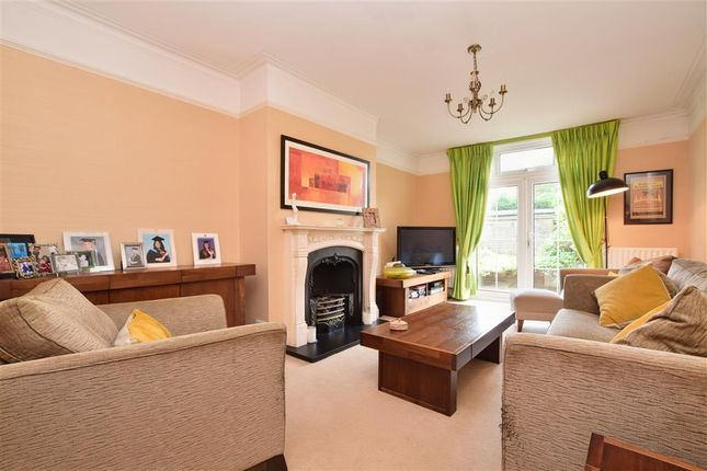 Thumbnail Semi-detached house for sale in Pilmer Road, Crowborough, East Sussex
