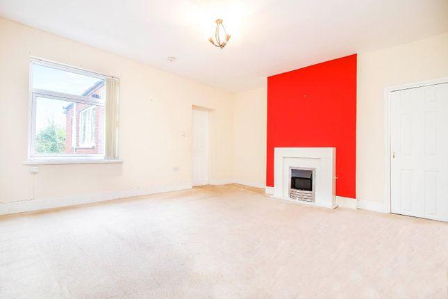 ,Living Room of Wansbeck Road, Dudley, Cramlington NE23