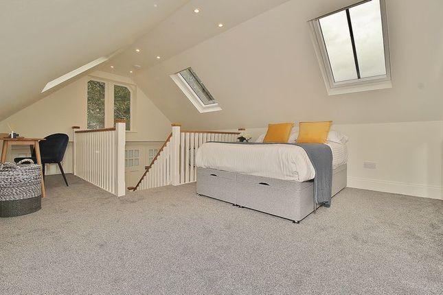 Bedroom of King Street, Southsea PO5