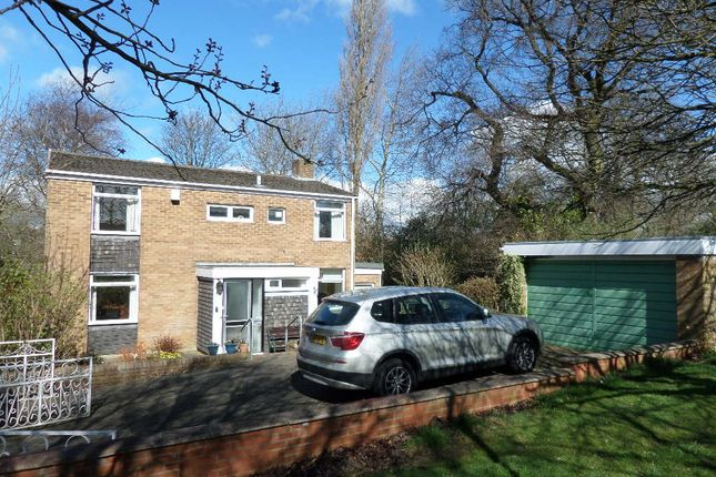 Thumbnail Detached house for sale in Aylmer, Newton Aycliffe