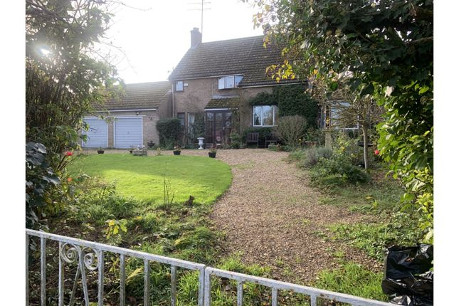 Thumbnail Detached house for sale in Casterton Lane, Stamford