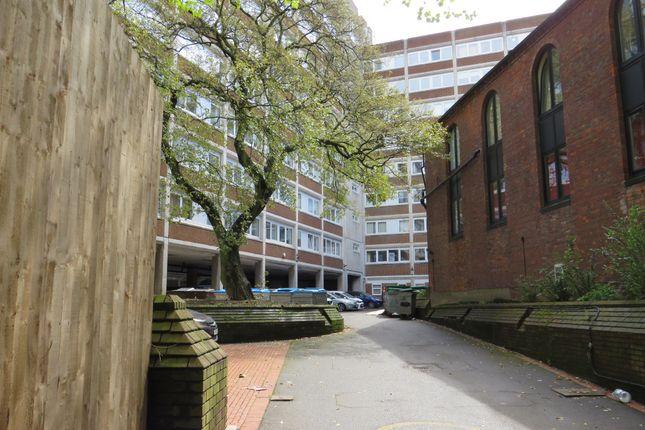 1 bed flat for sale in Gower Street, Derby DE1
