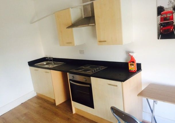 1 bed flat to rent in 156 County Road, Liverpool