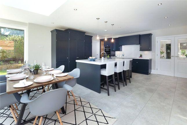 Kitchen of Heath Drive, Walton On The Hill, Tadworth KT20