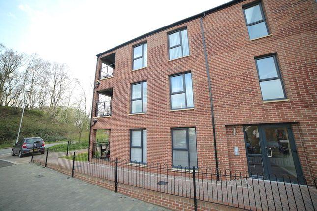 Thumbnail Property to rent in Ketley Park Road, Ketley, Telford