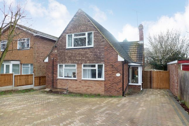 Thumbnail Property for sale in Trinity Road, Chelmsford