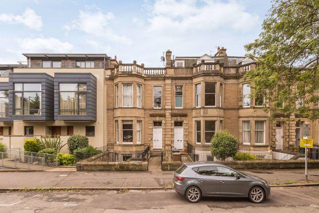 Newbattle Terrace, Edinburgh EH10