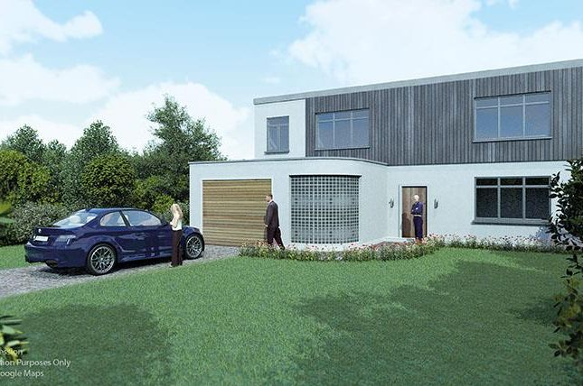 Thumbnail Land for sale in Willow Walk, Meopham, Gravesend