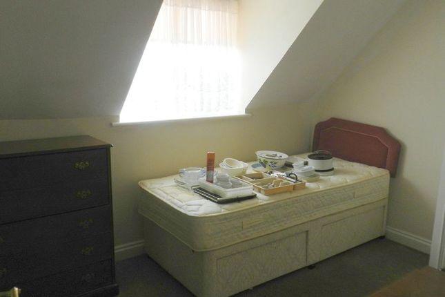 Bedroom of St Margarets Court, Angmering BN16