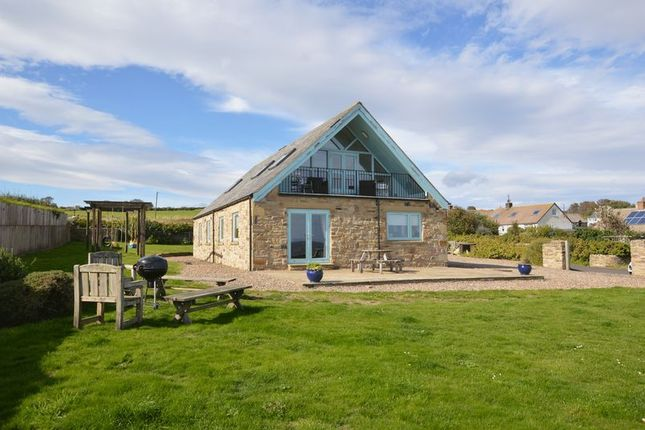 Thumbnail Detached house for sale in Craster, South Acres, The Skeres, Seascape