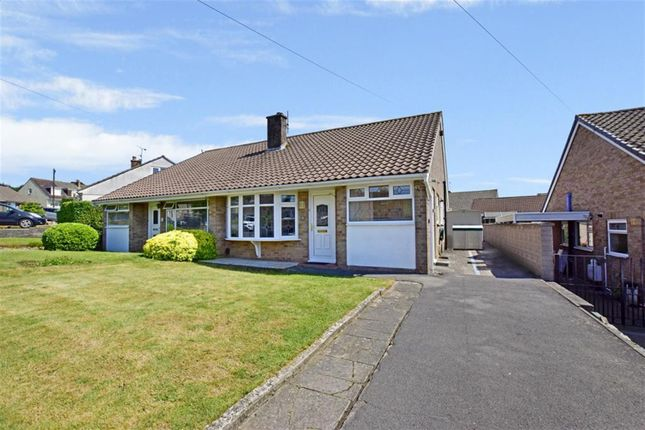 Thumbnail Semi-detached bungalow for sale in Pearsall Road, Longwell Green, Bristol