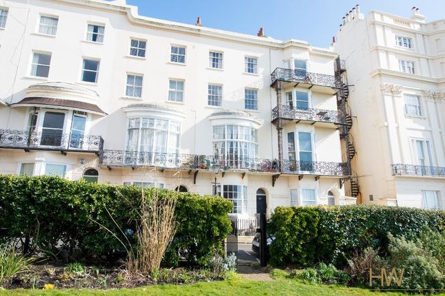 Thumbnail Terraced house for sale in Marine Square, Brighton, East Sussex