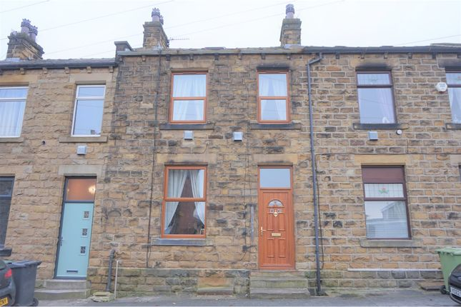 2 bed terraced house for sale in Co Operative Street, Dewsbury