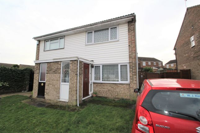 2 bed semi-detached house for sale in Shelley Drive, Welling DA16