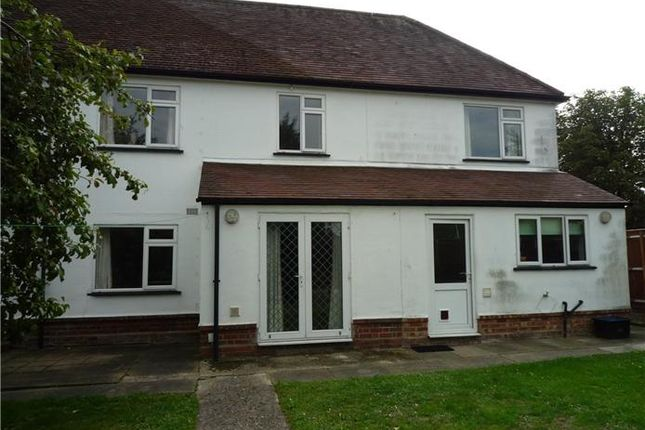 Thumbnail Shared accommodation to rent in 17 Radegund Road, Cambridge