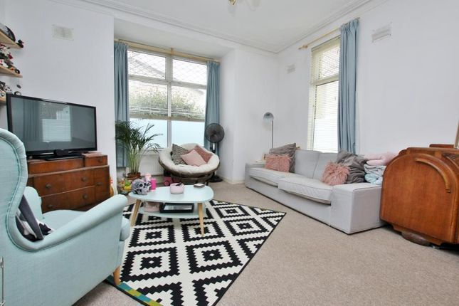 Thumbnail Flat to rent in Stackpool Road, Southville, Bristol