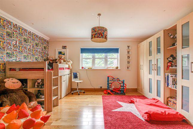 Bedroom Two of Burnham Road, Latchingdon, Chelmsford CM3