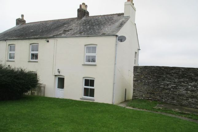 2 bed cottage for sale in St. Ewe, St. Austell