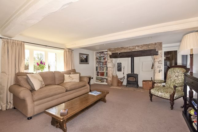 Thumbnail Cottage to rent in Upper South Wraxall, Bradford-On-Avon