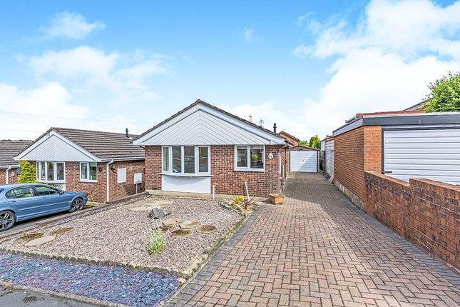 Thumbnail Bungalow to rent in Selbourne Drive, Stoke-On-Trent